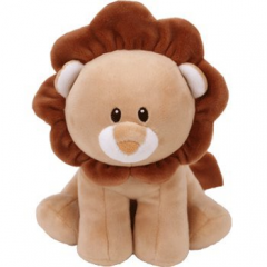 DiBella Flowers & Gifts Las Vegas - Meet bouncer! This adorable lion that is buttery soft sure to delight anyone. Super soft fabric perfect for snuggling This Super cute soft lion will keep you company all day long Bouncer will make a great addition to any Ty collection. Made with the finest, softest fabric.