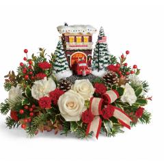 DiBella Flowers & Gifts Las Vegas - Hero's Holiday
