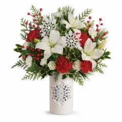 DiBella Flowers & Gifts Las Vegas - Festive Flurries