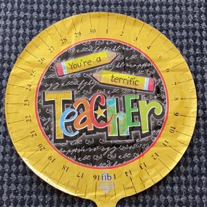 DiBella Flowers & Gifts Las Vegas - For a terrific teacher