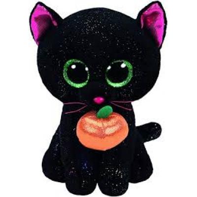 DiBella Flowers & Gifts Las Vegas - Potion the Black Cat Beanie Boo