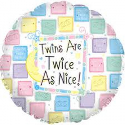 DiBella Flowers & Gifts Las Vegas - TWINS ARE TWICE AS NICE