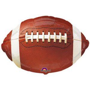 Football Mylar Addon