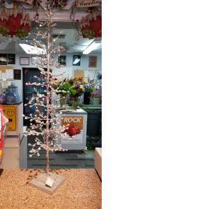 DiBella Flowers & Gifts Las Vegas - Add some sparkle to your decor with this dazzling diamond tree!  3 sizes available