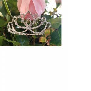 DiBella Flowers & Gifts Las Vegas - Add some bling! Diamond studded crown.