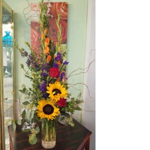 DiBella Flowers & Gifts Las Vegas - Love Is All You Need Bouquet