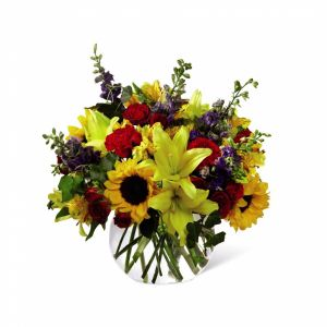 DiBella Flowers & Gifts Las Vegas - Your recipient always takes care of everyone else - they are thoughtful, they are kind, and they are completely deserving of a special surprise consisting of bright, beautiful blooms.