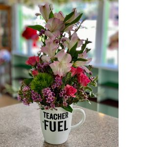 DiBella Flowers & Gifts Las Vegas - For the hardest working folks out there