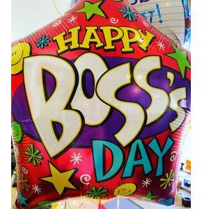 DiBella Flowers & Gifts Las Vegas - Boss's day may lad
