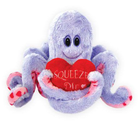 Ollie Octopus  Addon