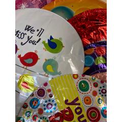 Mylar Balloon Addon