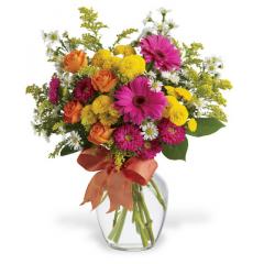 Flower Delivery In Fresno Ca San Francisco Floral