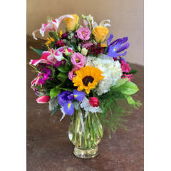 Tallahassee Florist Same Day Flower Delivery Hilly
