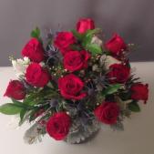 Dinner Roses