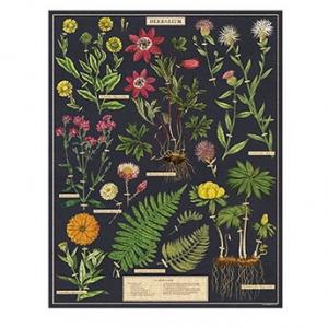 Herbarium Puzzle Addon