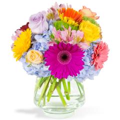 Brighten Your Day Bouquet - As Shown