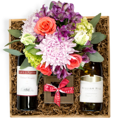 Better Together Gift Crate - Large