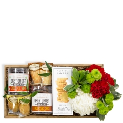 Christmas Cookie Gift Crate FREE DELIVERY