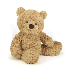 Jellycat Brown Bear