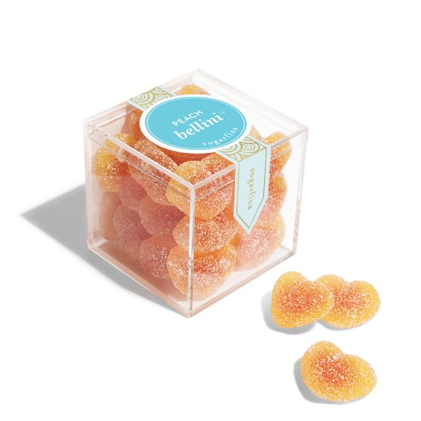 Sugarfina Peach Bellini Gummies