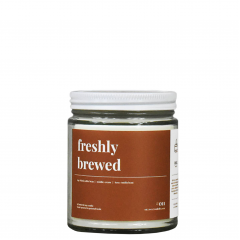 Freshly Brewed Soy Candle