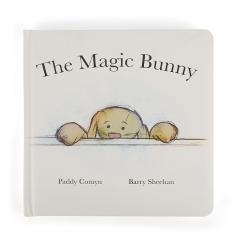 JellyCat The Magic Bunny Book Addon