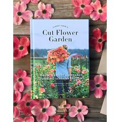 Floret Farm's Cut Flower Garden Book Addon
