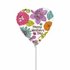 Mothers Day Balloon Addon