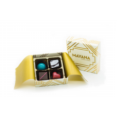 Mayana Chocolate Small Box of Chocolates Addon