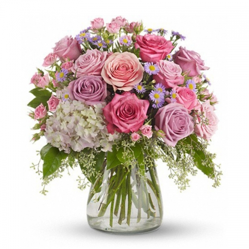 Georges Flowers Roanoke Va Florist