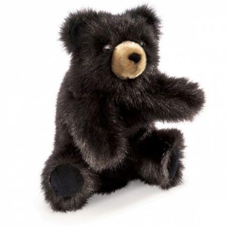 Baby Black Bear Addon