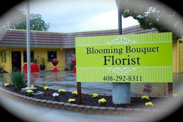 Blooming Bouquet Store
