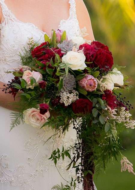 3f3f94d4b1d6 Log Cabin Florist - Weddings