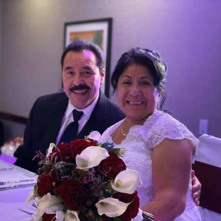 REAFFIRMATION OF VOWS  **35 YEARS **