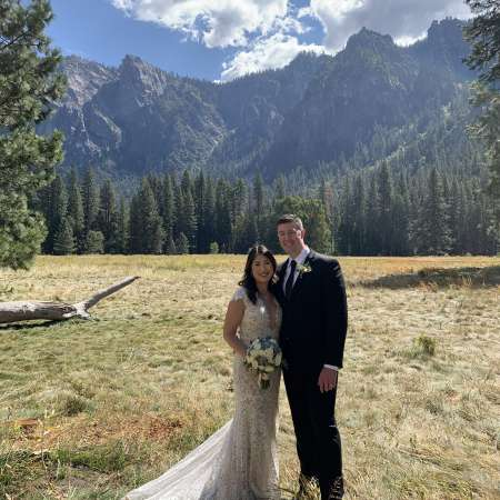 Sugar Bliss Yosemite Elopement